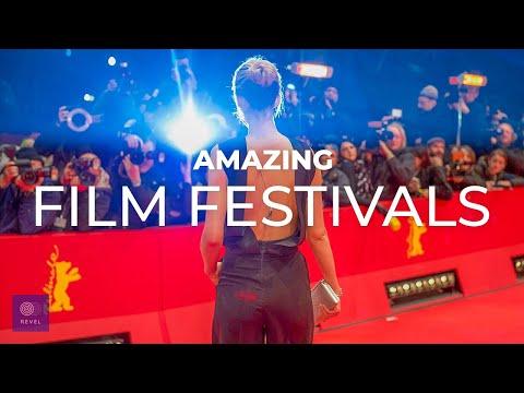 Best Film Festivals in the World   Top 10 Film Festivals
