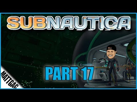 Subnautica - They suck my power - gameplay | Let's play Part 17 | ENG