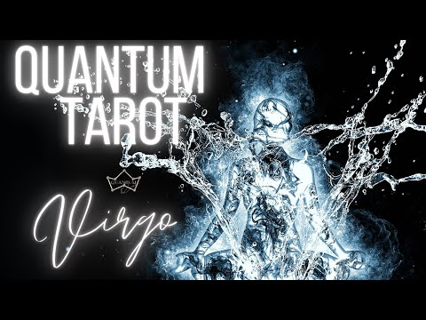 Virgo - Everything is about to DRASTICALLY CHANGE! - Quantum Tarotscope