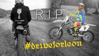 Ride in Paradise † Leon Zeiter