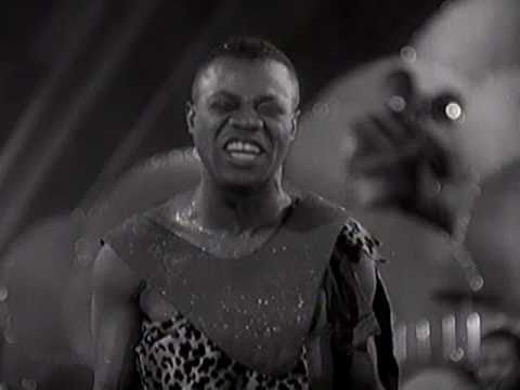 Louis Armstrong When He Was Young & Wild!