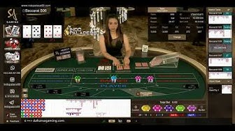 SA GAMING CASINO - LIVE CASINO ONLINE (Real Video, Real Dealer, Real Money)