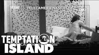 Temptation Island 2017 - Antonio e Jessica: il week end da sogno