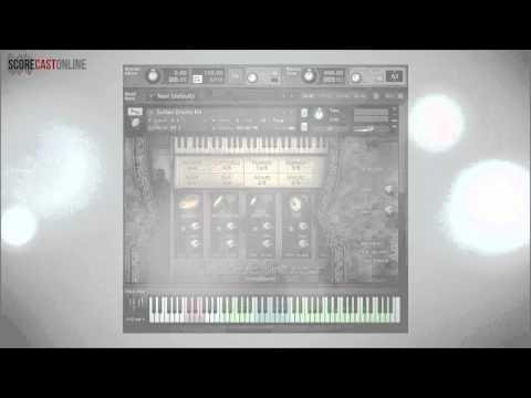 Sultan Drums Scorecast Review by Eanan Patterson