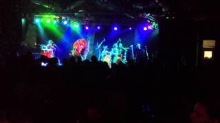 Locomondo 27/4/2013 Live Thessaloniki - Plataniwtiko nero
