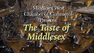 2016 Taste of Middlesex: November 15th, 2016