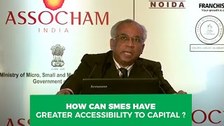 How can SMEs have greater accessibility