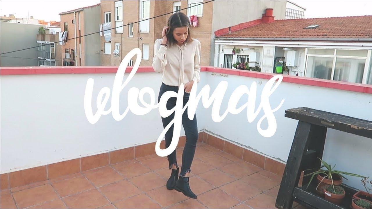 VLOGMAS DZIEŃ 18: Polska Wigilia w Madrycie