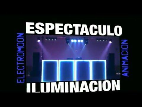 ElectroMoon