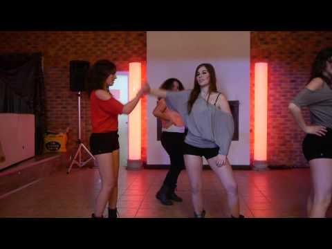 2013-01-26- Aoi Sora Cosplay Party 2 - Dance Kpop 3 - 동영상