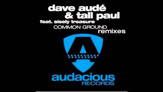 Dave Aude - Common Ground (Cabin Crew Remix) Full HD
