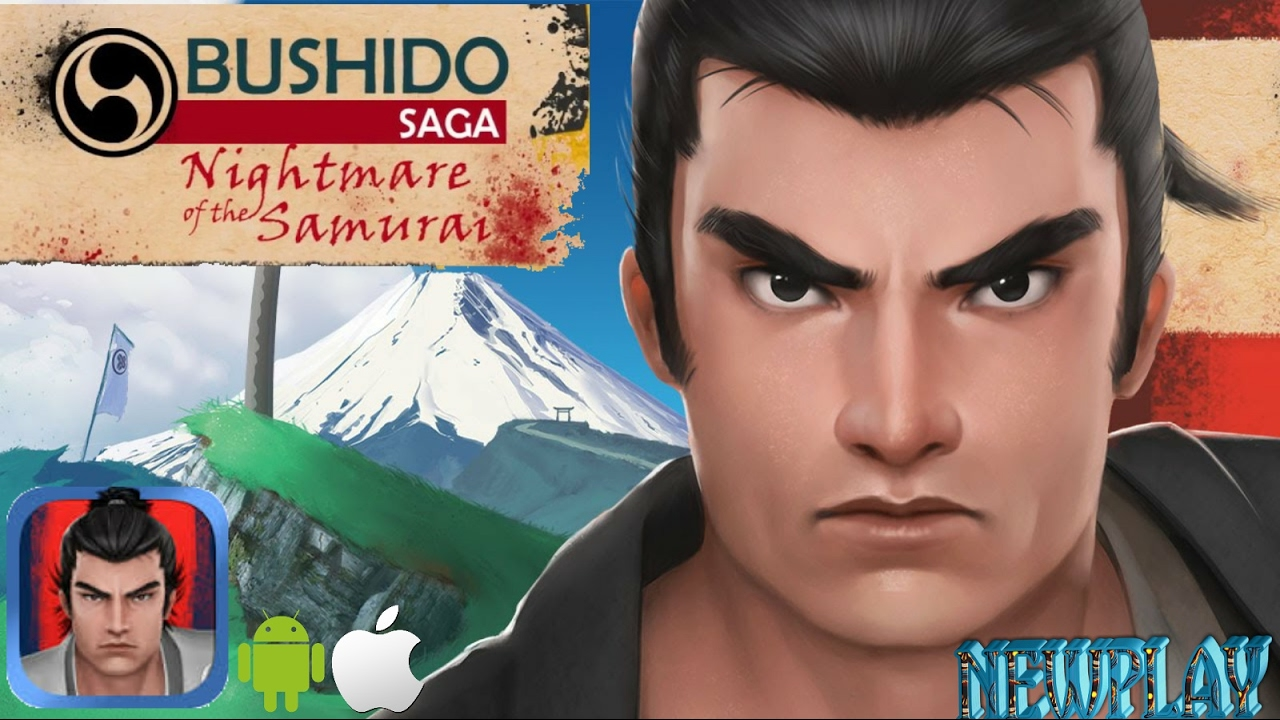 Image result for Bushido Saga