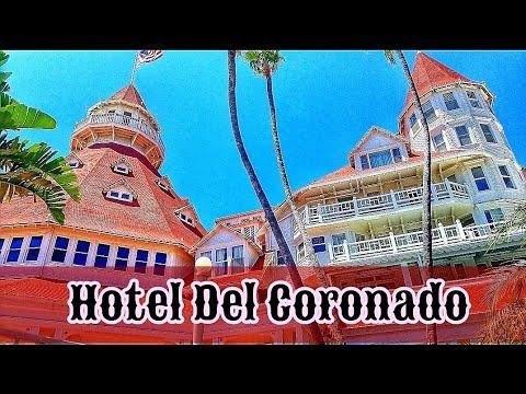 HOTEL DEL CORONADO SAN DIEGO 2019