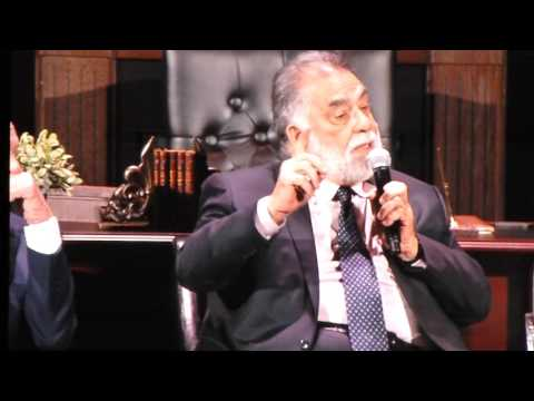 "Tribeca Film Festival - Radio City - cast of ""The Godfather"" - 4-29-17 Part 1"