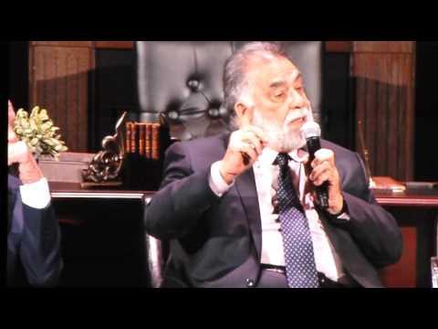 "Tribeca Film Festival - Radio City - cast of ""The Godfather"" - 4-29-17 Part 1"