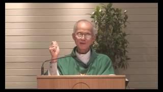 Bài Giảng CN-Phép lạ đã xảy ra với chúng ta- Lm. Michael Phạm Quang Hồng