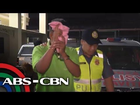 UKG: BJMP officer nahuling gumagamit ng droga sa Cavite