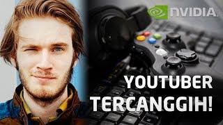 5 YouTuber Paling Hi-Tech di Seluruh Dunia, Indonesia Ada Gak Ya?