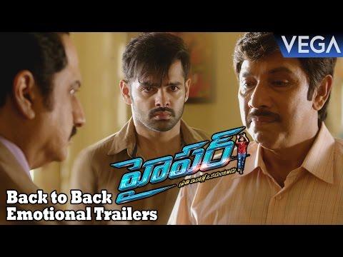 Ram's Hyper Back to Back  Emotional...