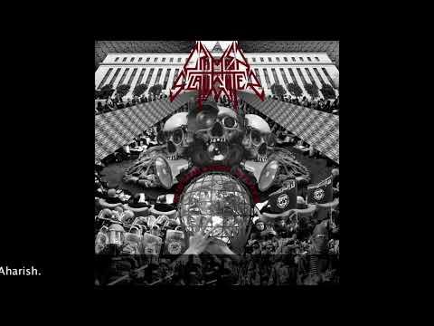 Crimson Slaughter - Surveillance States (Full Album, 2018)