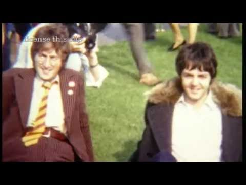 *UNSEEN FOOTAGE* The Beatles: Magical Mystery Tour,  (Part 2)