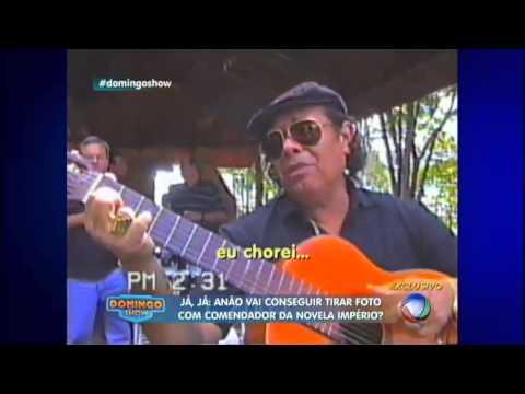 Música Inédita de José Rico - Fim da Estrada