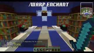 "server minecarft 1.5.2 : ""OVERCRAFT"""