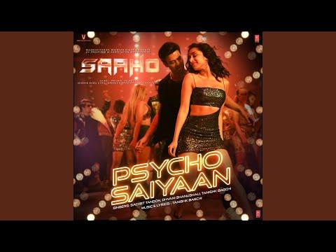 """psycho-saiyaan-(from-""""saaho"""")"""