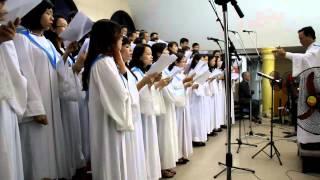 Hiệp lễ: Hòa khúc tri ân