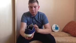 Обзор кед Marc'o polo - Видео от Sneaker Shot