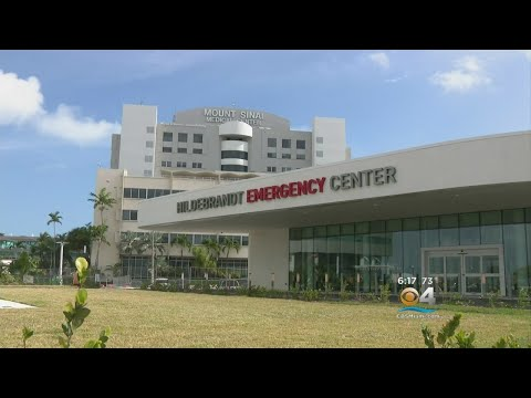 Local Hospital Mt. Sinai To Open Brand New Surgical Tower, Emergency Center