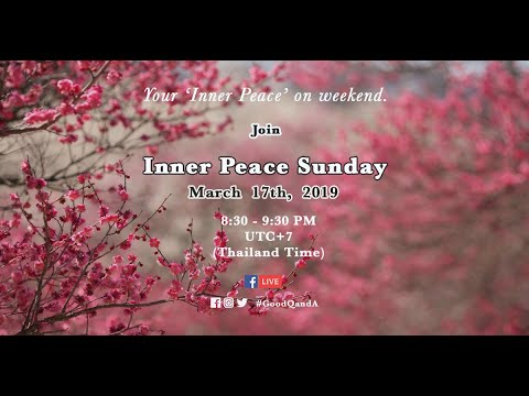 iPSunday Live - Mar 17, 2019
