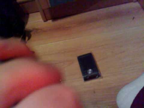 Unboxing Of Sony Ericsson W910i