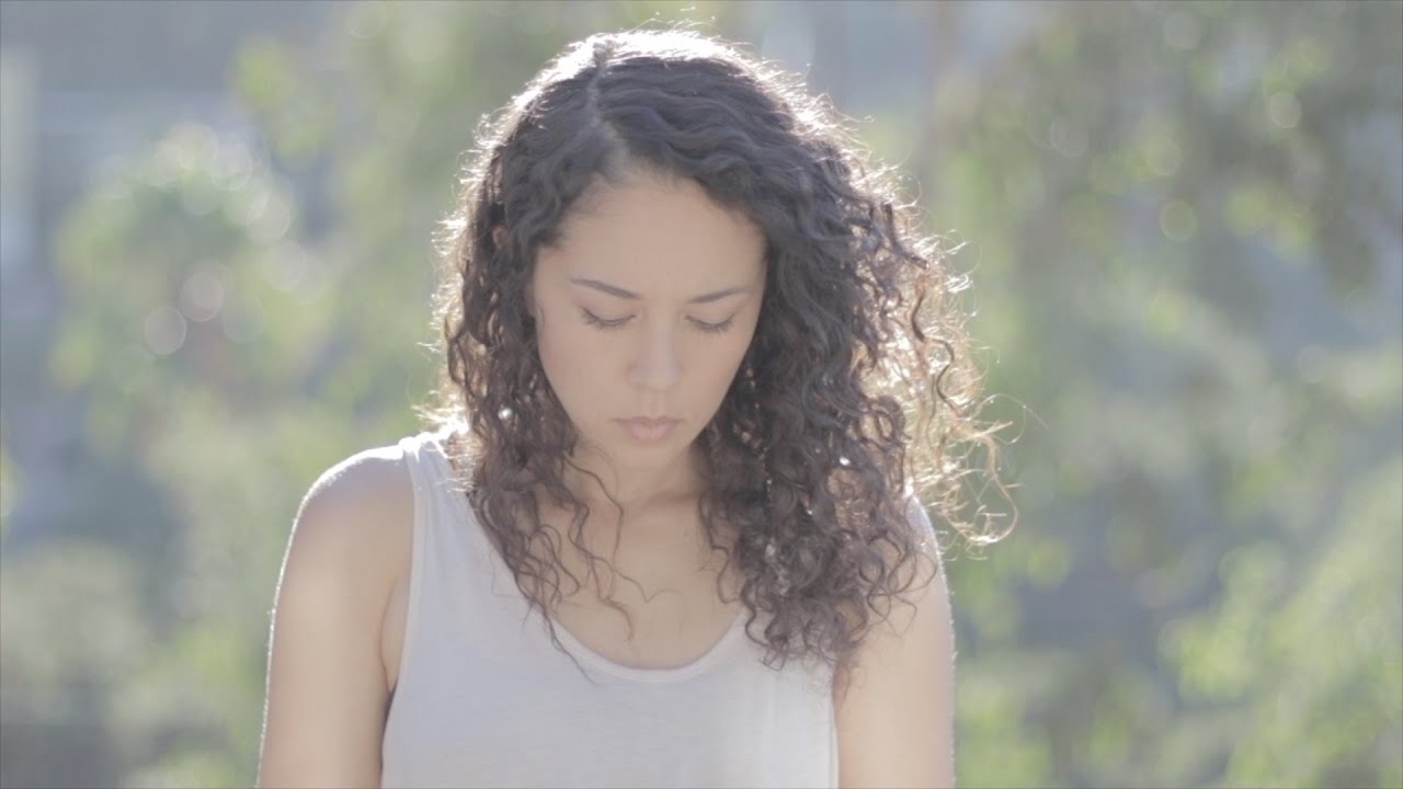 Kina Grannis - I Never Wanted Anything More Than I Wanted You