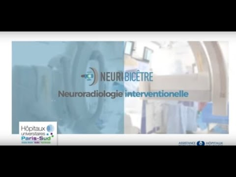 Centre NEURI - Neuroradiologie interventionnelle adulte et enfant à Bicêtre