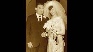 Robin & Jeni Smith Wedding - Jack Hall Father of the Bride Speech