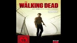 The Walking Dead Staffel 4 (Episodenguide | Folge 1 bis 3)