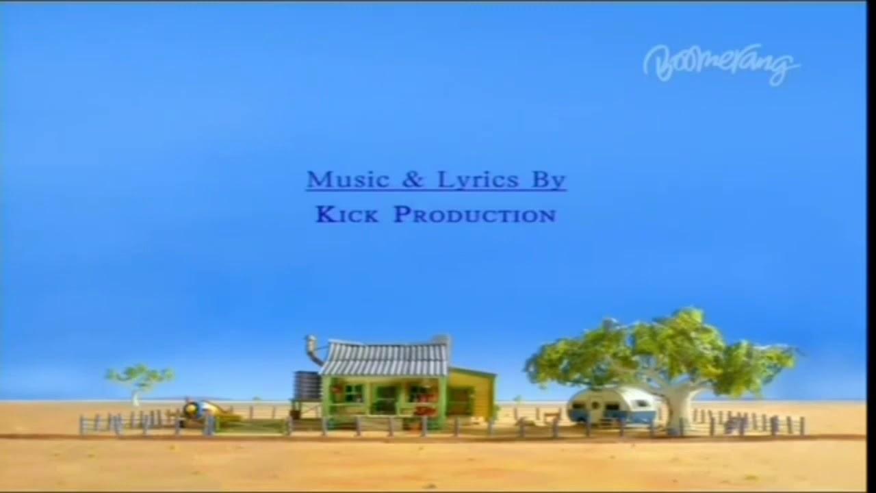 The Koala Brothers Credits - YouTube