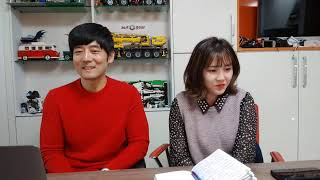 [Live] 그랜저  페이스리프트 시승행사 고? ♥