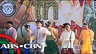 TV Patrol: Tacloban ipinagdiwang ang