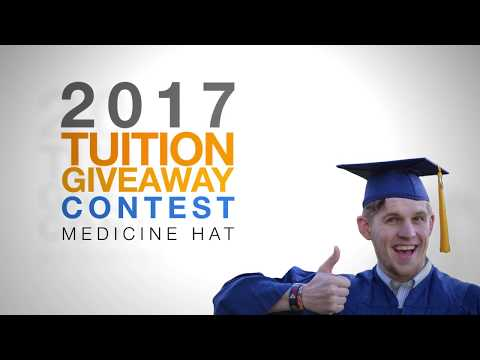 Tuition Giveaway 2017