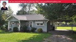 201 Alabama Ave. NE, Hanceville, AL 35077 - MLS #99146