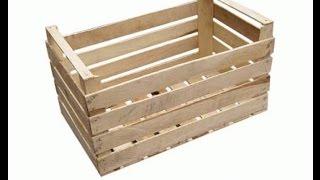 видео ящики для хранения овощей