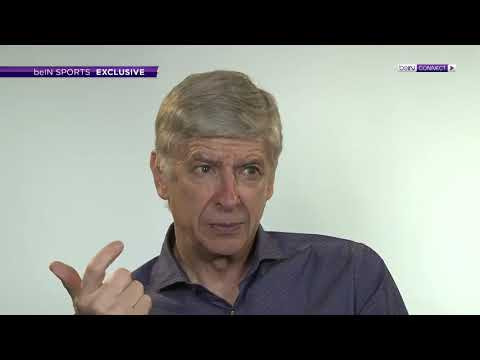 beIN SPORTS - Wenger on the Arsenal exit that disturbed him