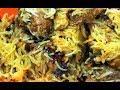 Hyderabadi Chicken Dum Biryani (eng Subtitles) - Easy Cook With Food Junction video