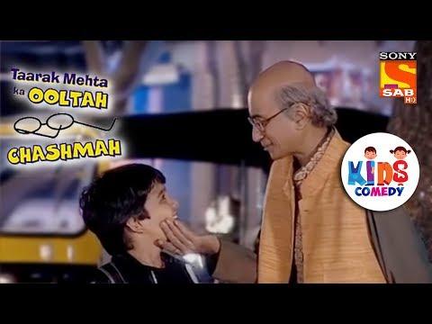 Tapu Is A Kind Kid | Tapu Sena Special |  Taarak Mehta Ka Ooltah Chashmah