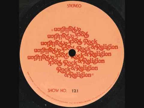Philip Bailey   Interview Rock & Religion 1980 vinyl rip