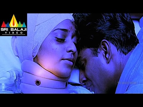 Sakhi Telugu Movie Part 11/11 | Madhavan, Shalini, Jayasudha | Sri Balaji Video