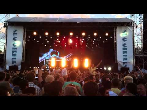 Avicii - Fade into Darkness @ Summerburst 2011