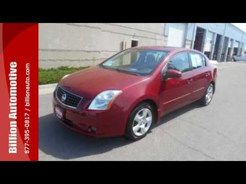 used 2008 nissan sentra rapid city car for sale sd 78523 youtube. Black Bedroom Furniture Sets. Home Design Ideas